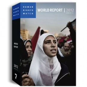 Human Rights Watch - World Report  2012