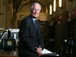 theecologist.org  - Michael Meacher