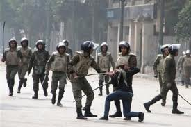 presstv.ir - Amnesty predicts more Arab Spring repression