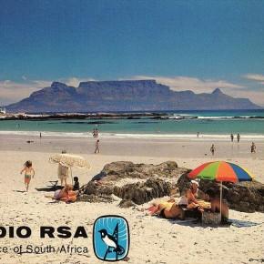 A promo for Radio RSA