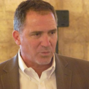 Miko Peled www.ramallahquakers.org